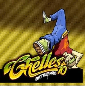 Battle Chelles Pro 2010