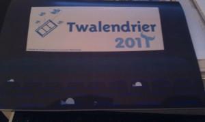 Twalendrier 2011