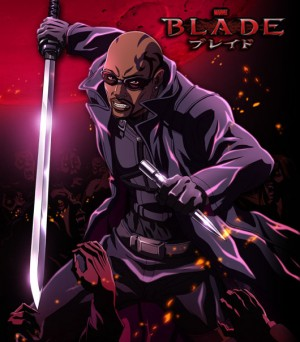 blade manga madhouse