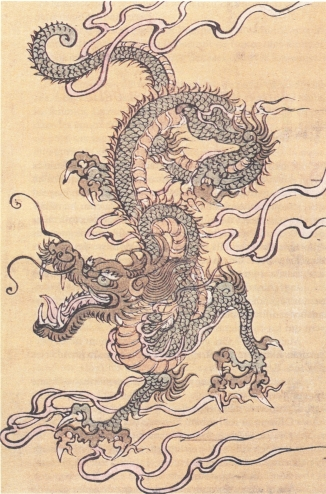Horoscope chinois Dragon 2012