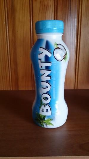 Bounty à boire
