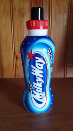 Milky Way à boire