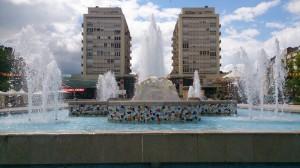 Place Pau