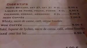 Wok Coffée