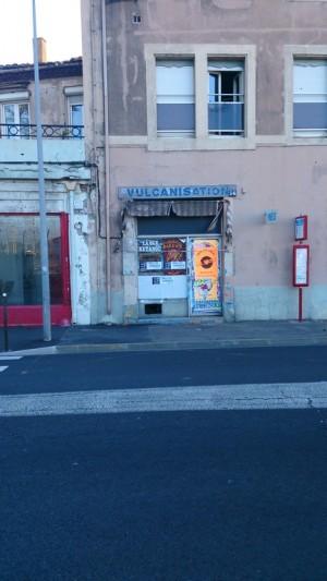 Vulcanisation à Narbonne